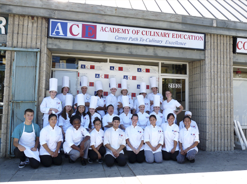 ACE: Academy of Culinary Education